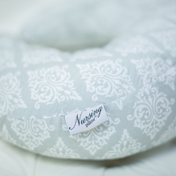 Dreamy Nursing Pillow