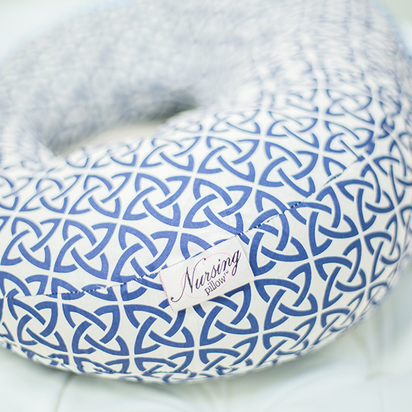 Serenity Nursing Pillow