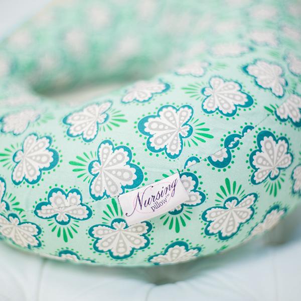 Firefly Nursing Pillow