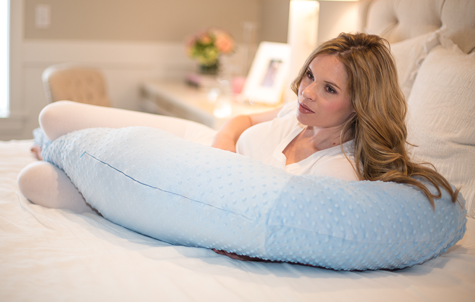 Pregnancy Body Pillow Cover 2017 New Maternity U Shaped